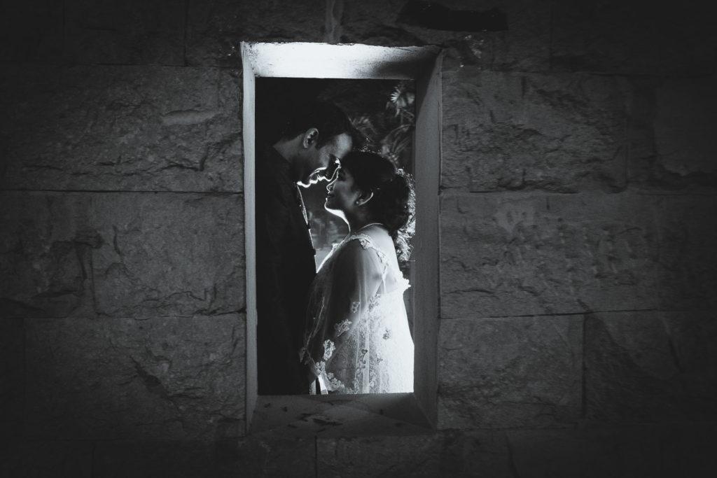 Wedding in Dubai by Denee Motion