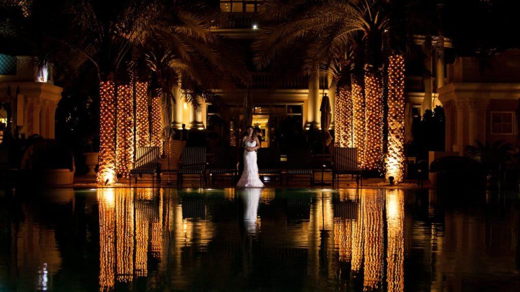 Kempinski Palm Jumeirah Wedding