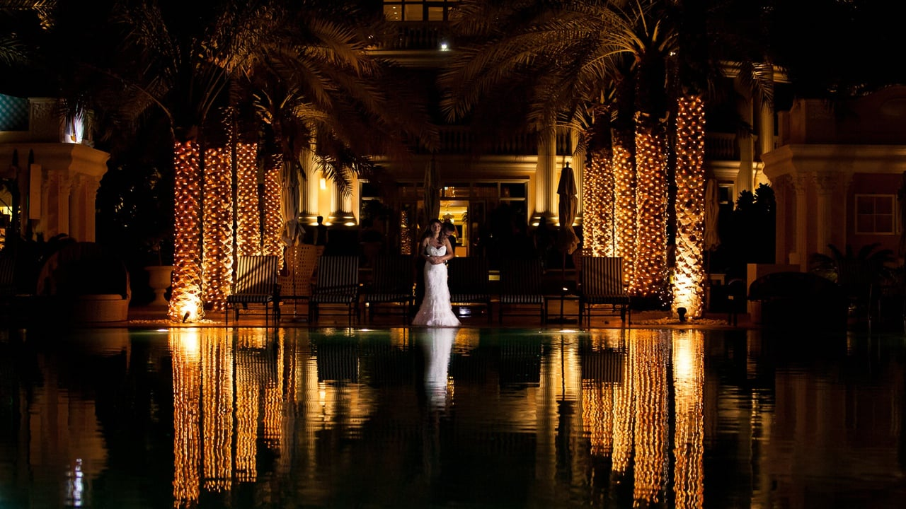 Kempinski Palm Jumeirah Wedding