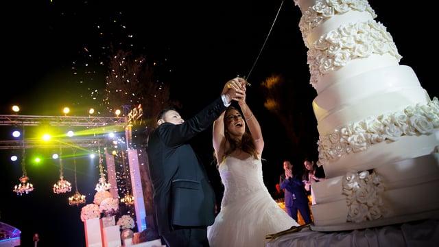 Dubai Wedding Video