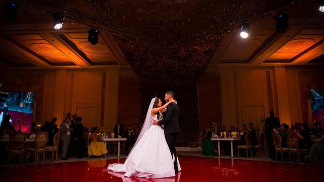Hyatt Regency Dubai Wedding