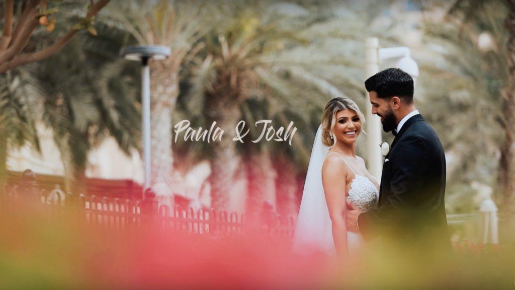 Wedding Videography Abu Dhabi