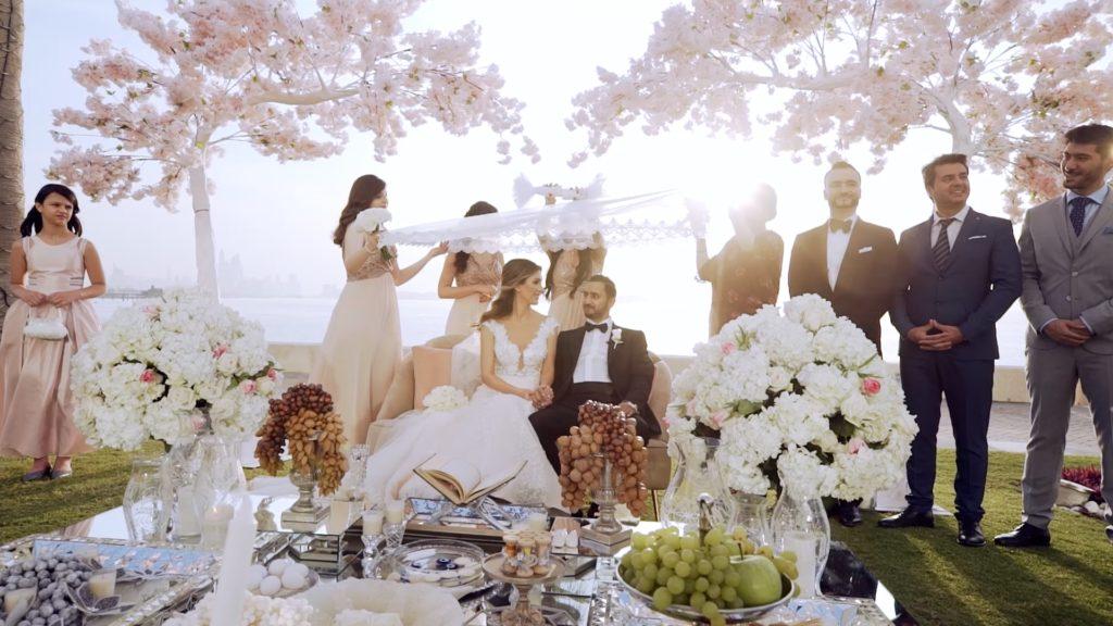 Dubai Wedding Videography and Photography, Live Feed Weddings Zoom