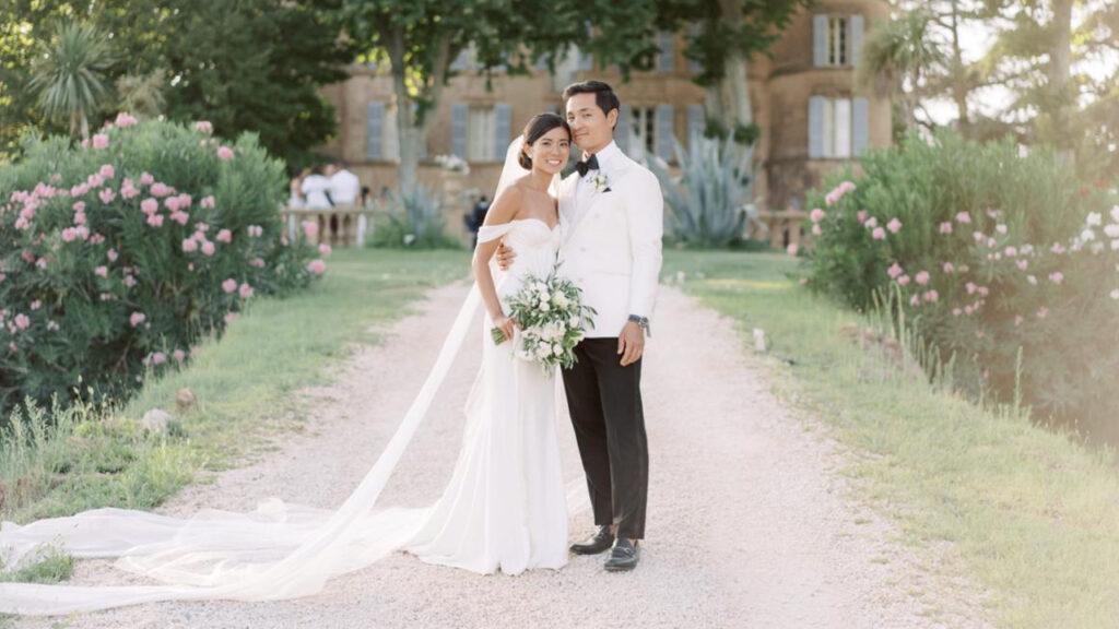 Chateau Robernier Wedding Video